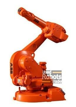 used robot | Second Hand Used Robots | Robot, Industrial