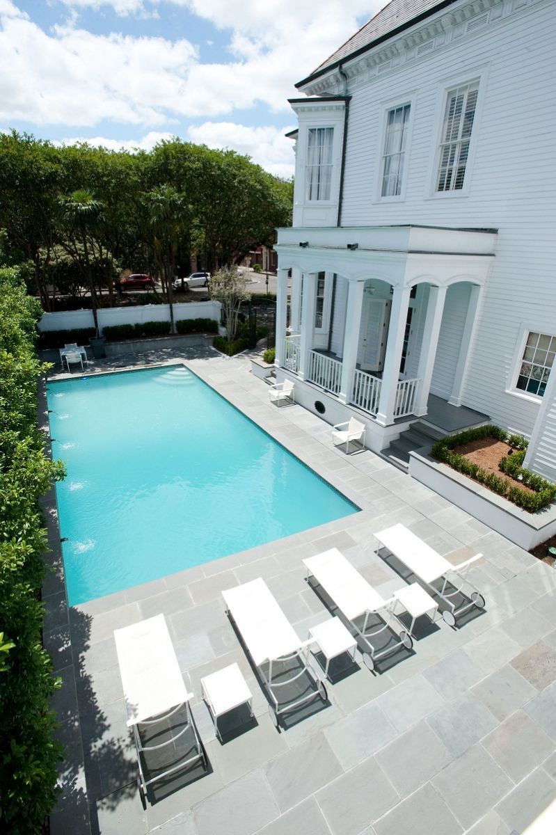Amenities   Melrose Mansion - French Quarter Hotel Group
