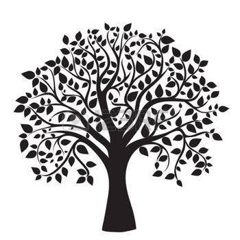 Tree Of Life Images Stock Pictures Royalty Free Tree Of Life Photos And Stock Photography Tree Silhouette Tree Of Life Images Family Tree Clipart