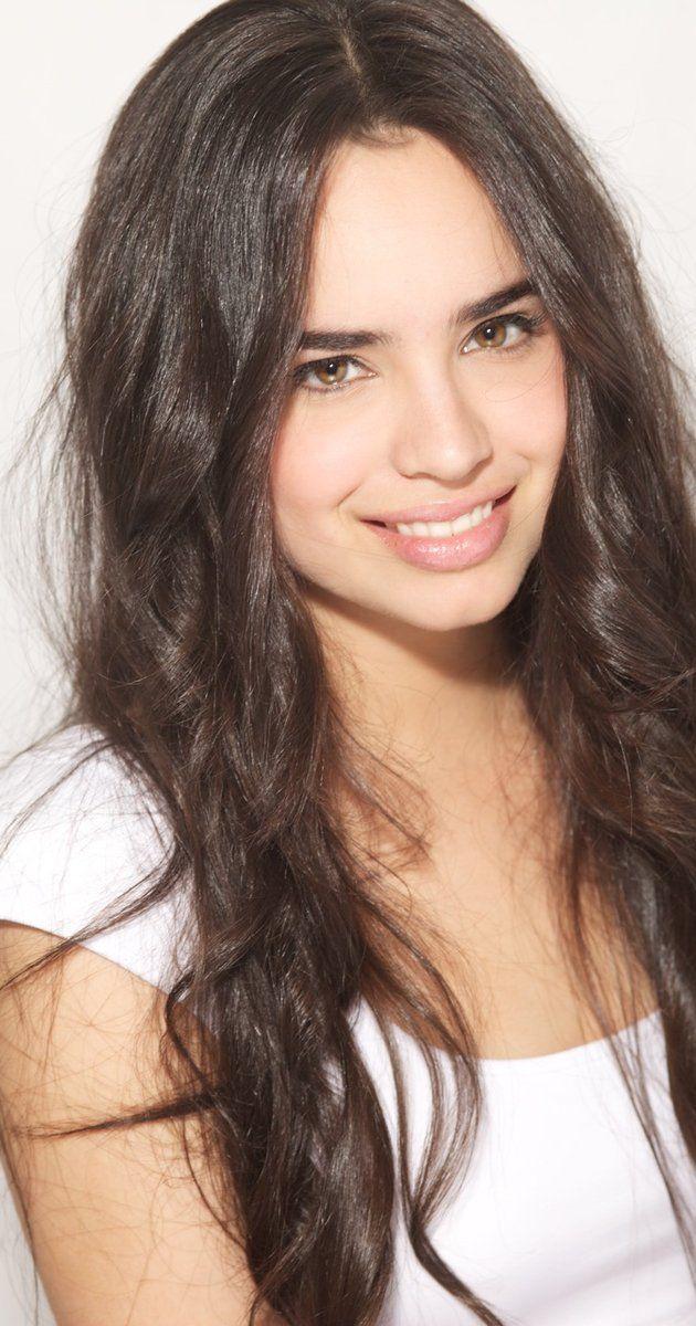 Sofia Carson - IMDb