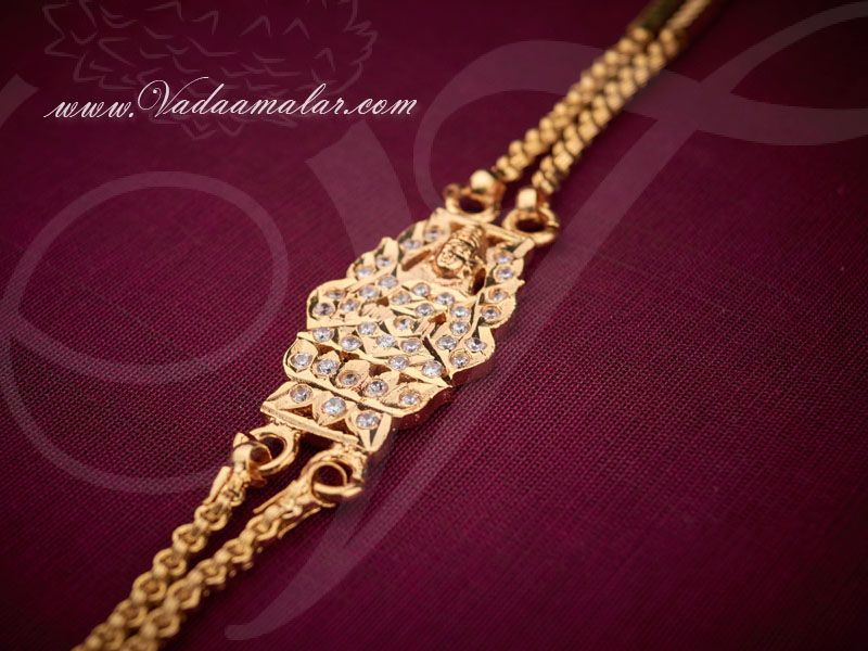 Rettai Pattai Kodi Mugappu Gold Chain Design Gold Jewelry Earrings Gold Pendant Jewelry