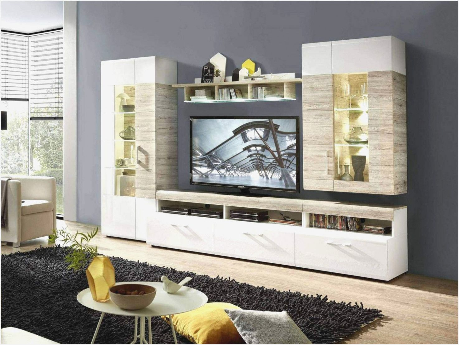 9 Wohnzimmerschrank Dekoration  Wohnzimmerschränke, Möbel