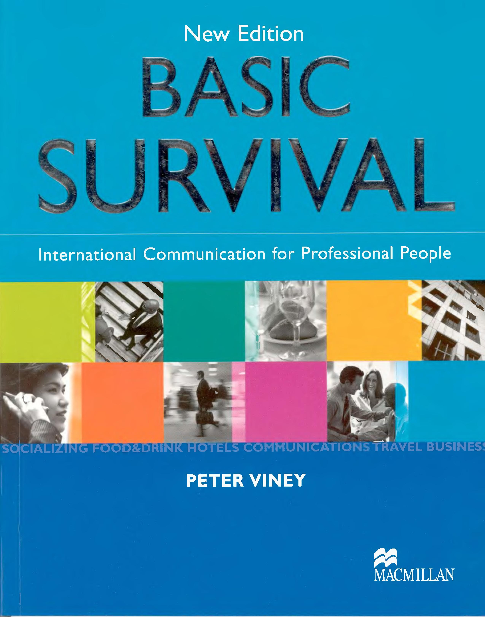 Basic Survival New Edition