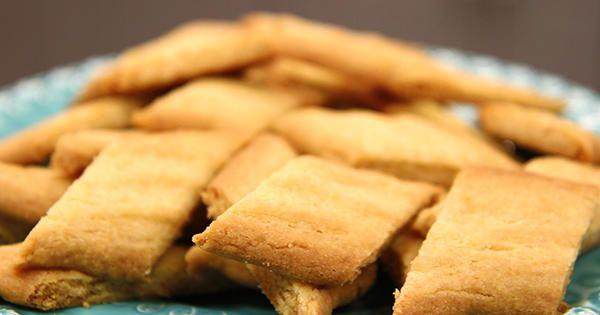 cookies recept sega
