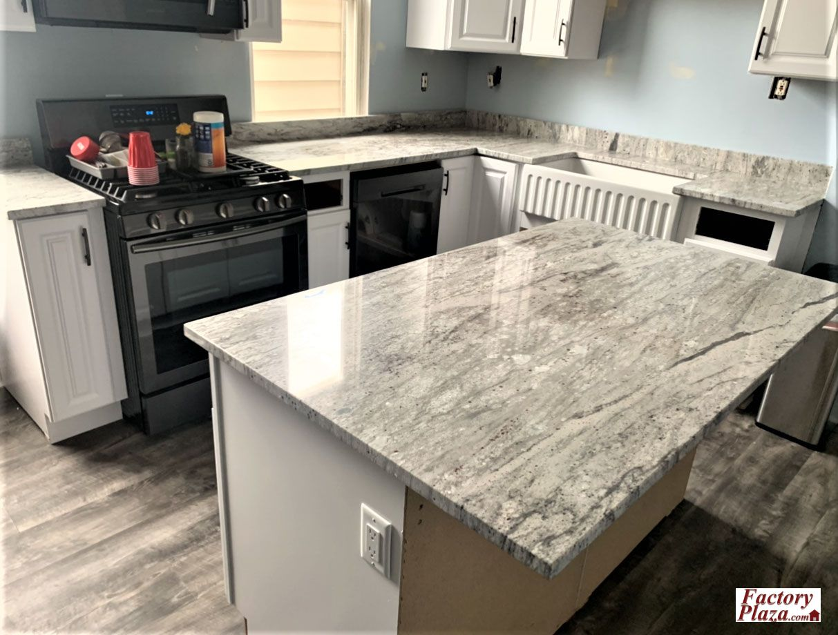 Factory Plaza Inc Leads The Countertops Fabrication And
