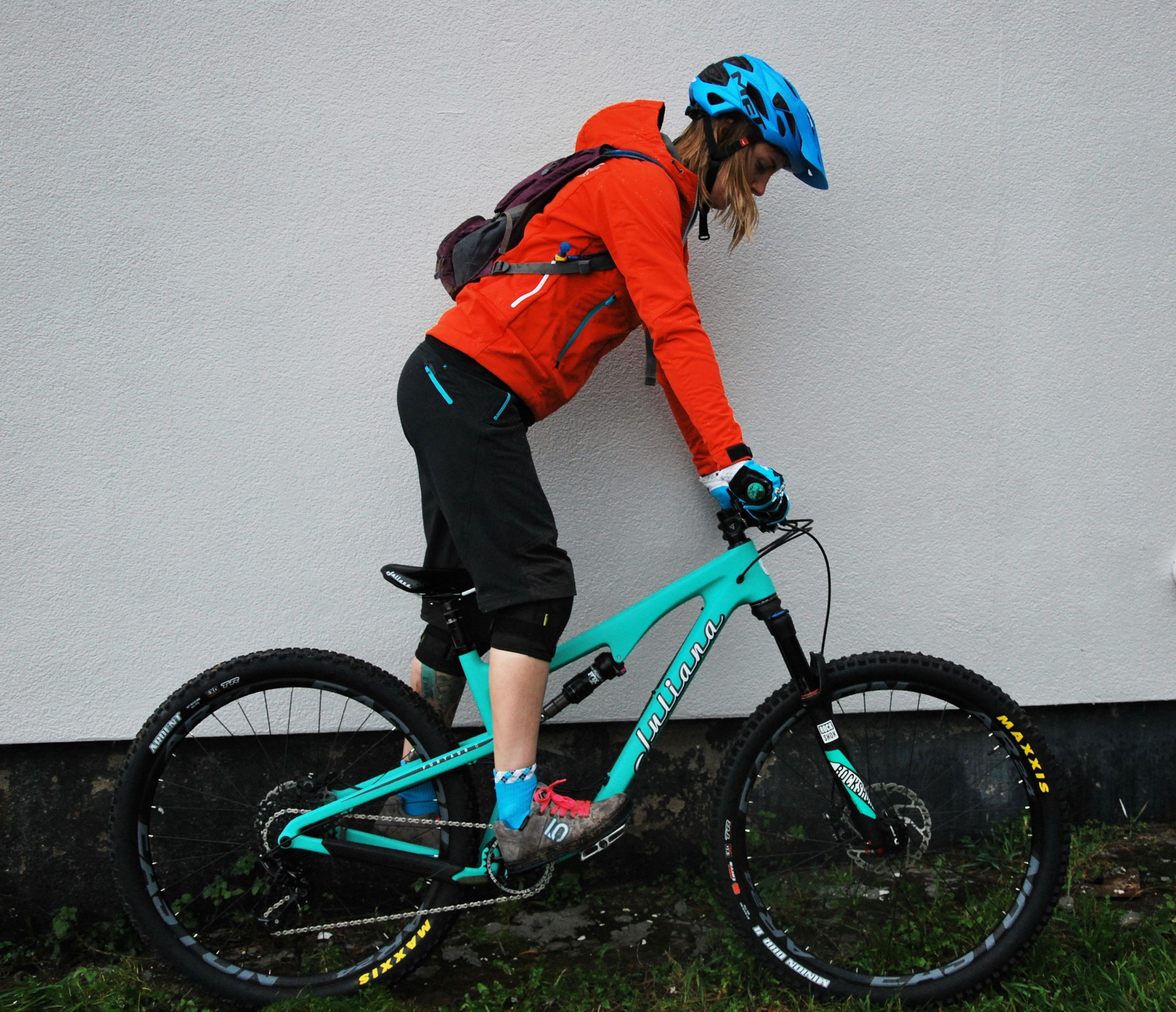 How To Set Up Your Mtb Suspension Mountain Biking Women