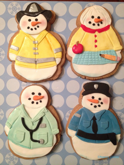 You have to see #CraftsyCookie by bikemom3!