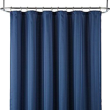 Maytex Caspian Shower Curtain Shower Curtain Shower Curtains