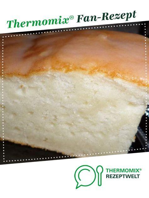 Eiweiss Joghurtkuchen Przepis W 2018 Termomiks Pinterest