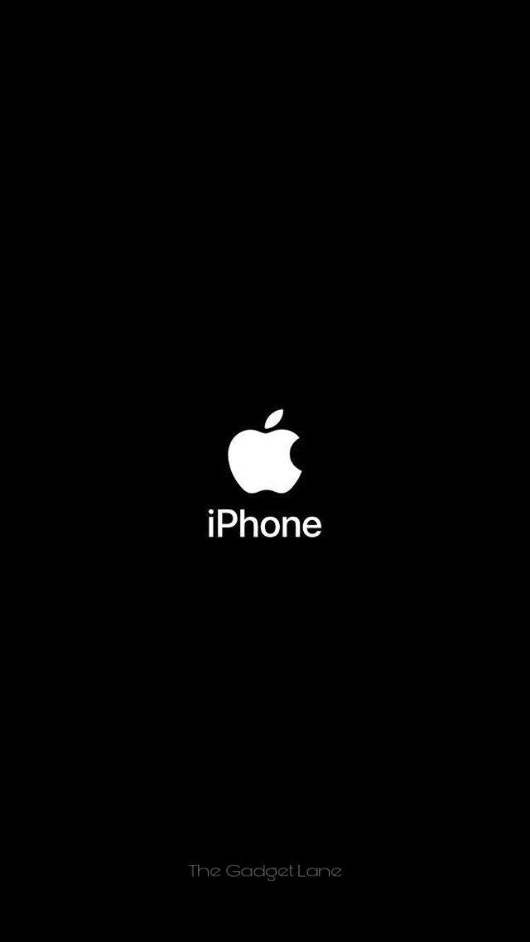 Black Theme Wallpaper Apple Logo Wallpaper Iphone Iphone Wallpaper Apple Wallpaper Get inspired for black apple black hd