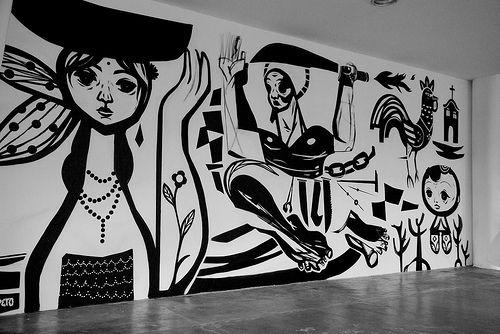 Speto Mural Wall Art Murals Street Art Street Art