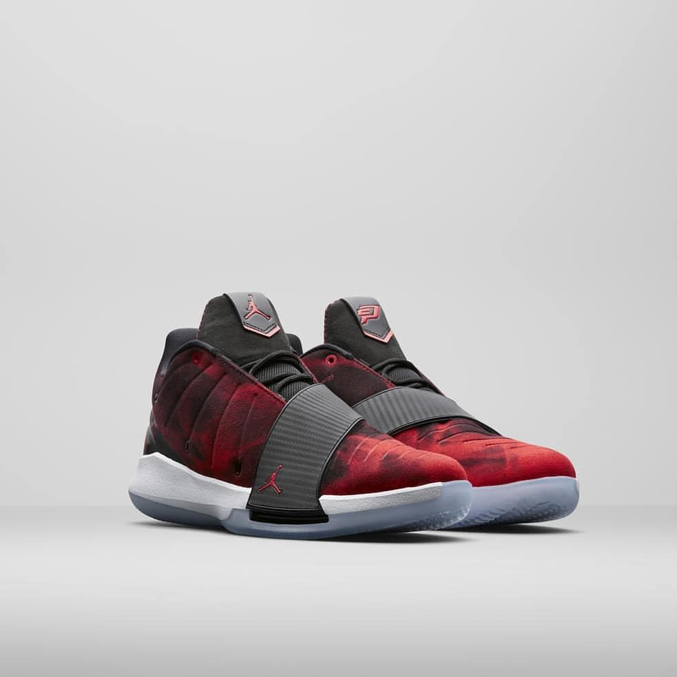 XI, Chris Paul's eleventh signature sneaker. Rate the