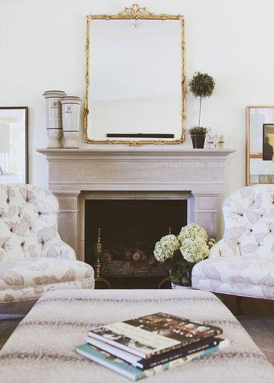 Online Room Remodel Design: Doran Taylor Interior Design @dorantaylor