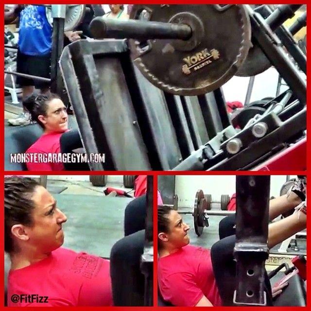 Monster garage gym™ monstergaragegym instagram profile