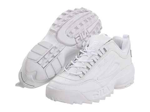 e1a7de7cf99 FILA Strada Disruptor. #fila #shoes #sneakers & athletic shoes ...