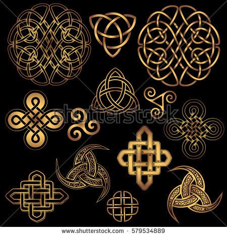 Related Image Celtic Knots Designs Modern Adaptations