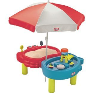 Buy Little Tikes Sand And Sea Play Table At Argos.co.uk, Visit