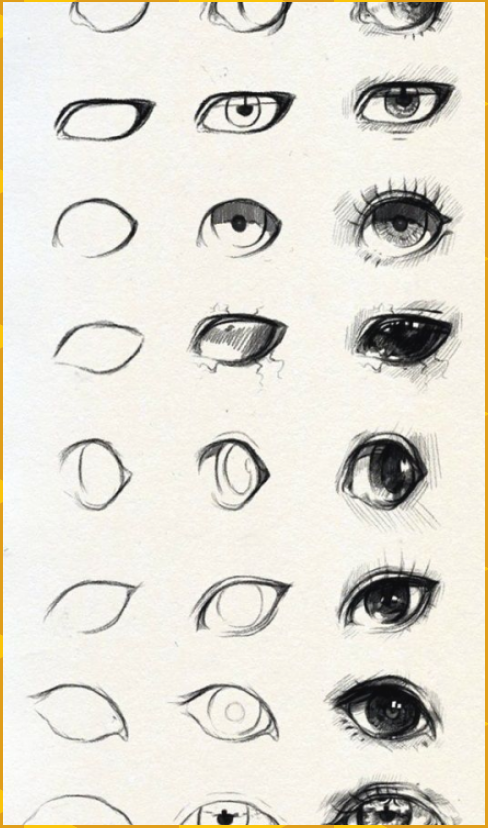 Photo of How to draw cartoon eyes and face – how to draw people – #eyes #cartoo …