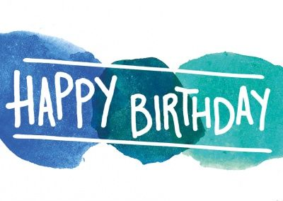 Buntes happy birthday design als postkarte happy birthday buntes happy birthday design als postkarte bookmarktalkfo Choice Image