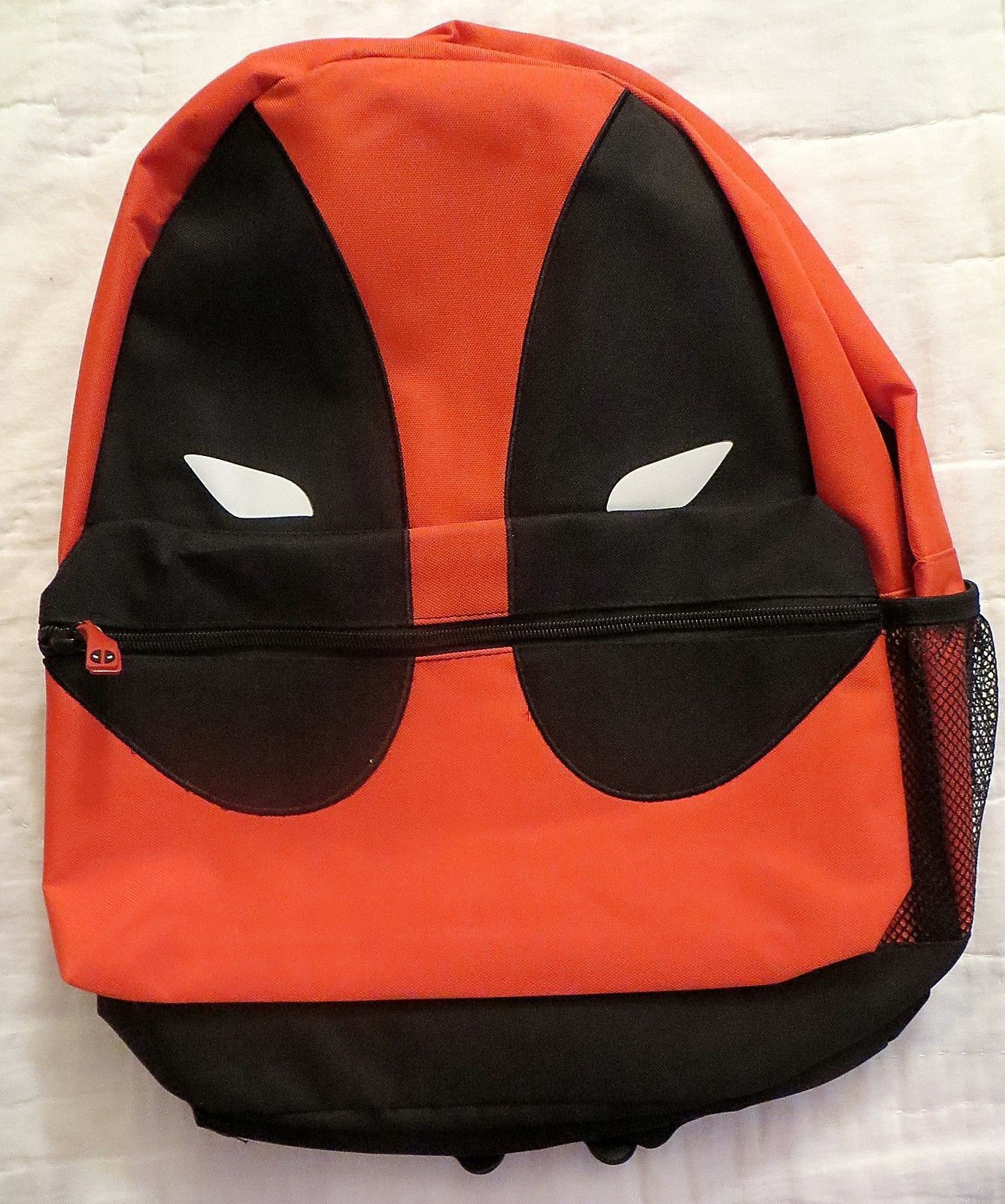 Up For Is A Bag Identical To The One Pictured This Licensed Bookbag Quality Of It Really Nice Dimensions Are 12 W X 17 H