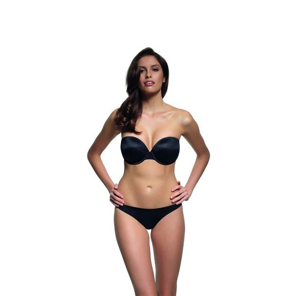 28D to 38G,G Great moulded strapless bra | Proper FItting Bras ...
