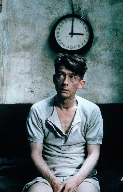 Young John Hurt