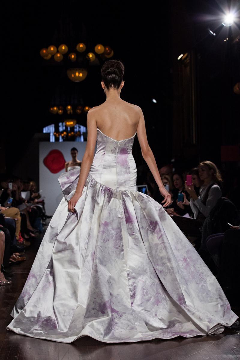 Austin Scarlett Violetta AS20B Discount Designer Wedding Dress