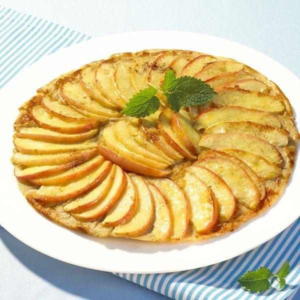 schnelle apfelpfannkuchen – 24 rezepte apfelpfannkuchen
