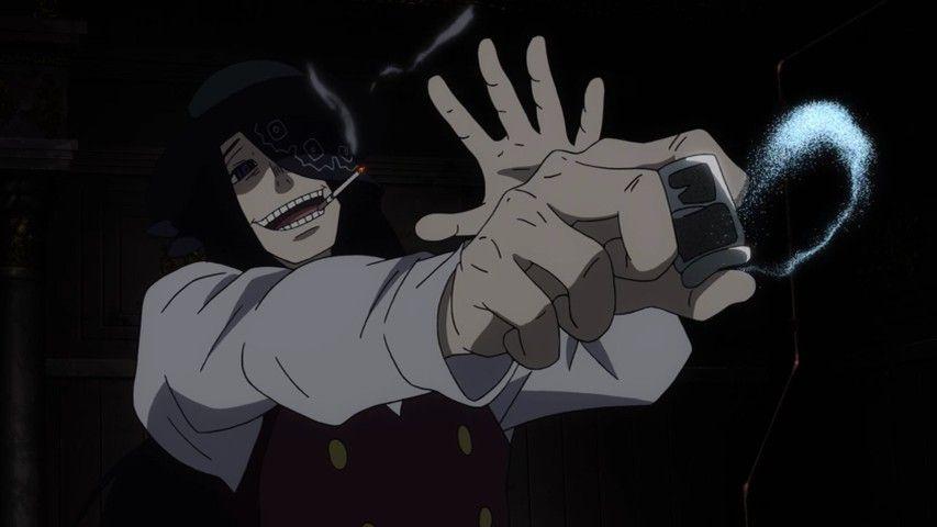 Enen no shouboutai 03 lost in anime joker