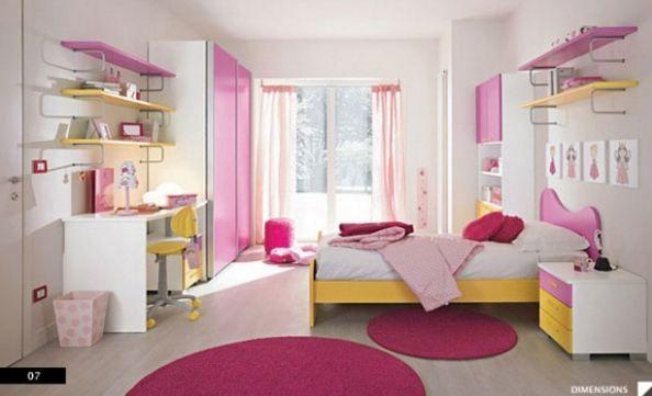 Das Schönste Kinderzimmer Der Welt Kinderzimmer Pinterest