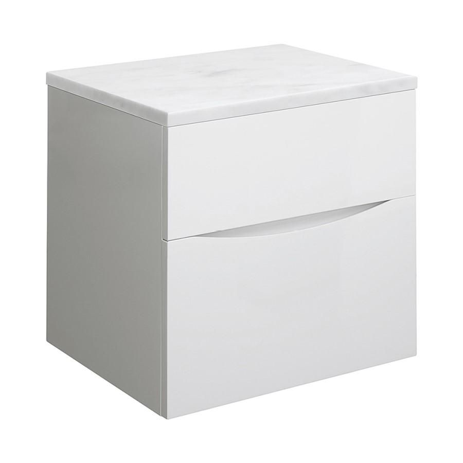 GLIDE II 50 UNIT Product Type Double drawer unit Style