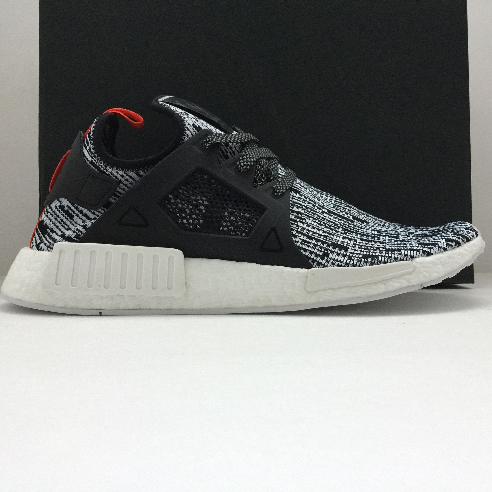Crazy Sneaker Pickup Nmd Xr1 OG Review.flv Cheap NMD Shoes