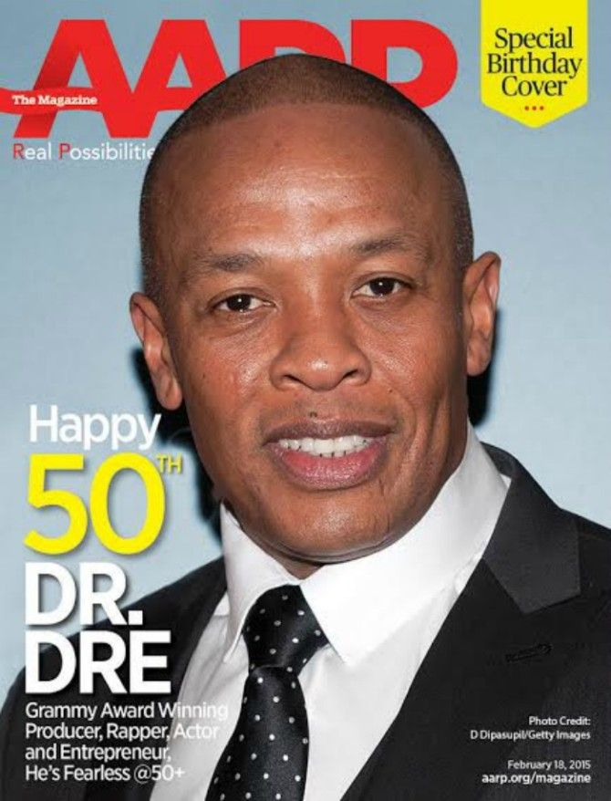 Dr. Dre's New Album Will Be Out Next Week | Straight Out The Gate
