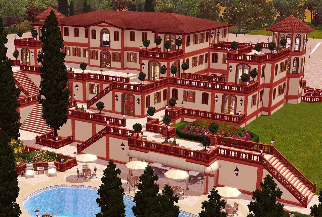 Villa Leopolda 736 Millions Most Expensive Billionaire Houses Top 10 Most Beautiful Houses In The World