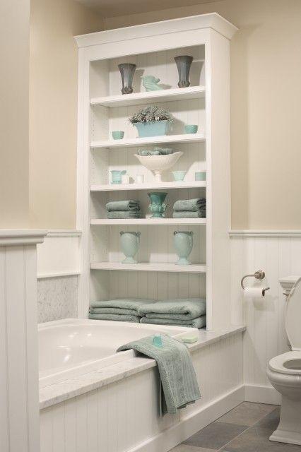 Banheira / banheiro /clean / branco / desing