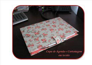 Cor & Arte Brasil - CARTONAGEM