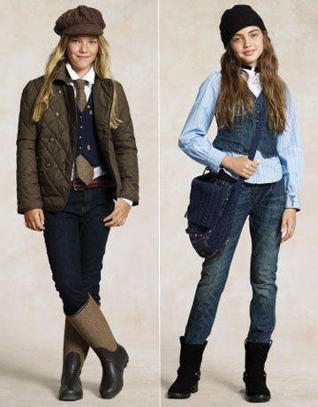 ce8b5a0776bd New York Fashion Week Hot List  Spring 2012