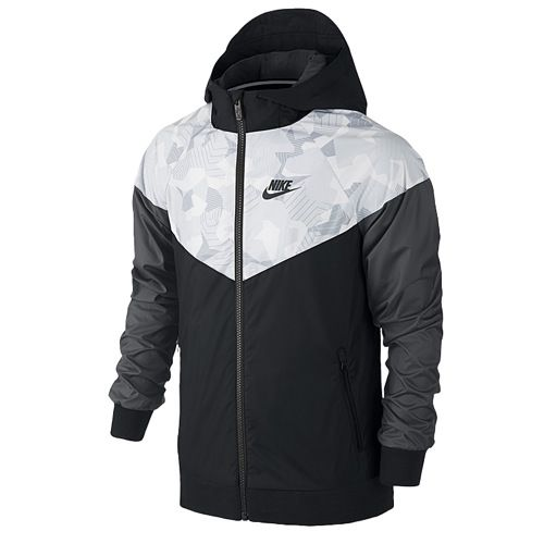nike jacket kids grey online   OFF72% Discounts 6bafe6cd1e