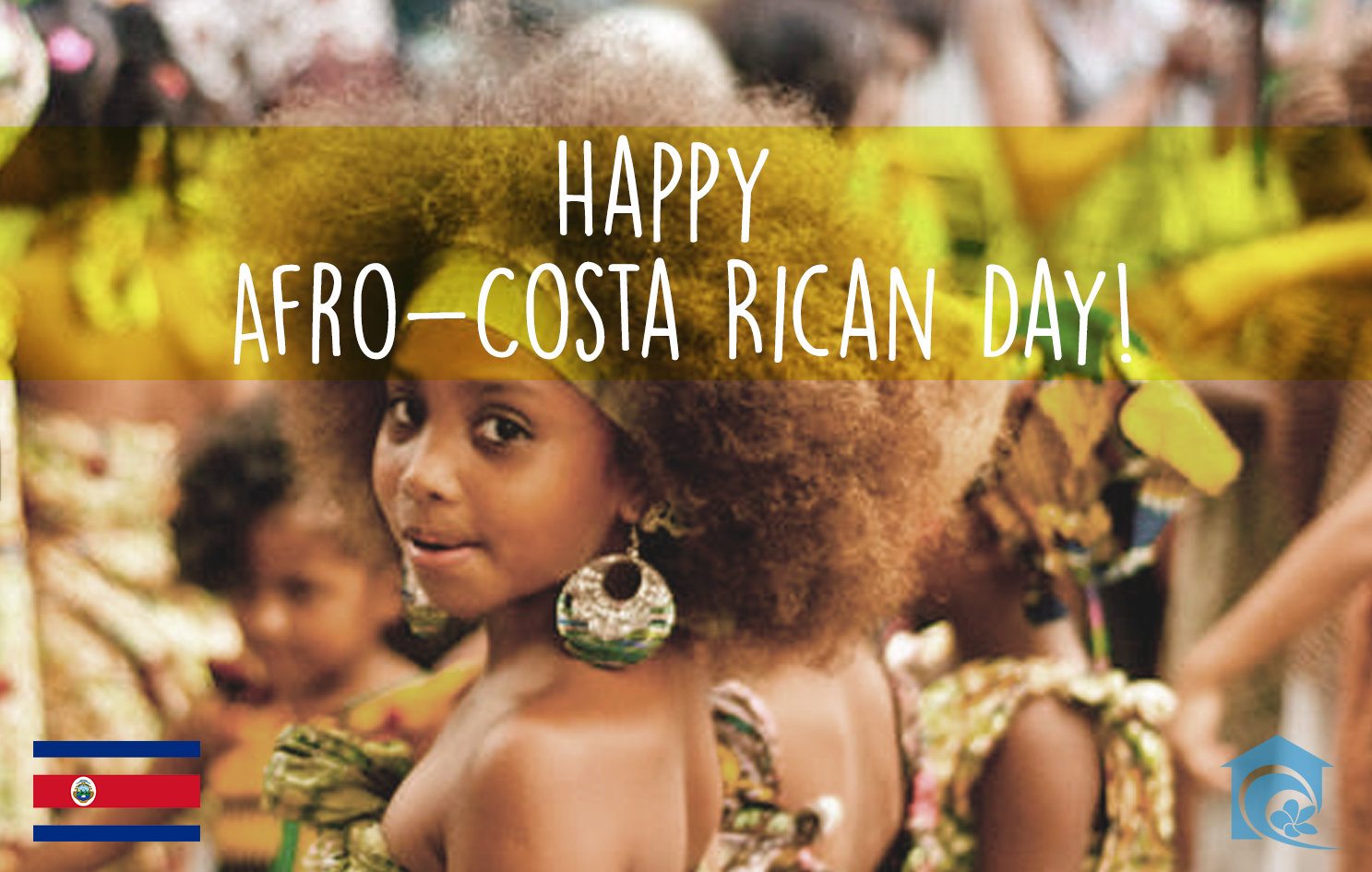 Afro costa ricans