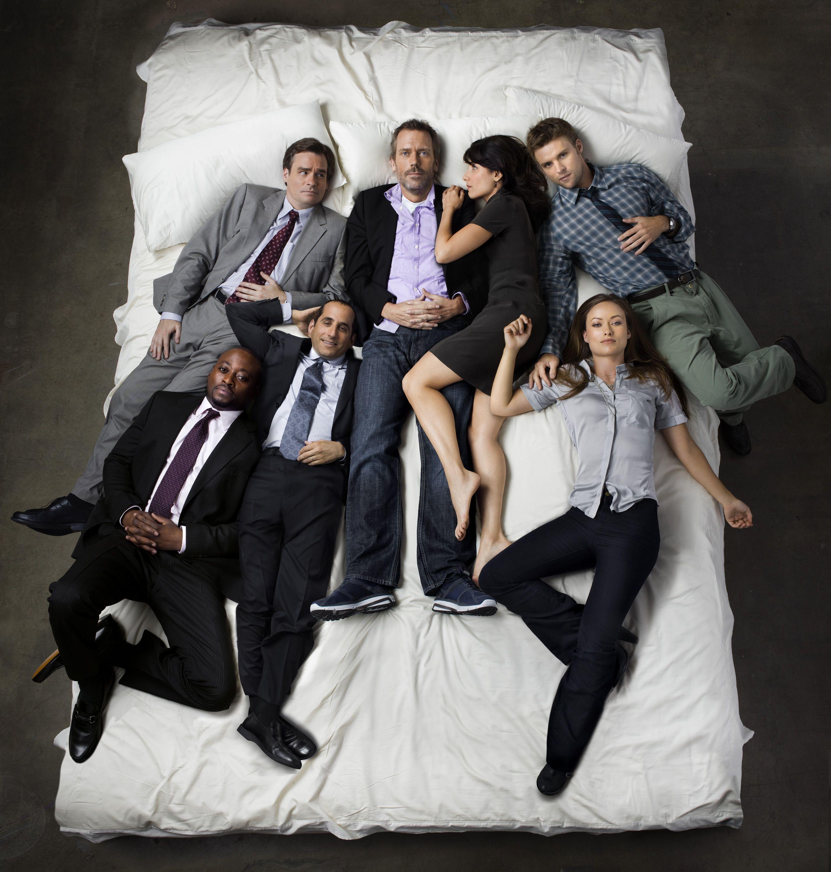 House Season 7 Promo Series y peliculas, Series de tv