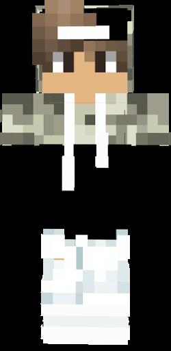 minecraft skins pro girl