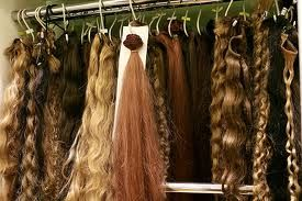 Ever wonder where 100% Human Hair Extensions come from?? I wish that I hadn't....  www.thriftyms.com