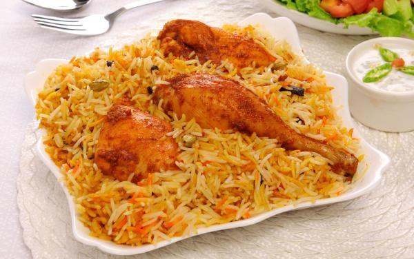 indian chicken indian chicken biriani recipe forumfinder Choice Image