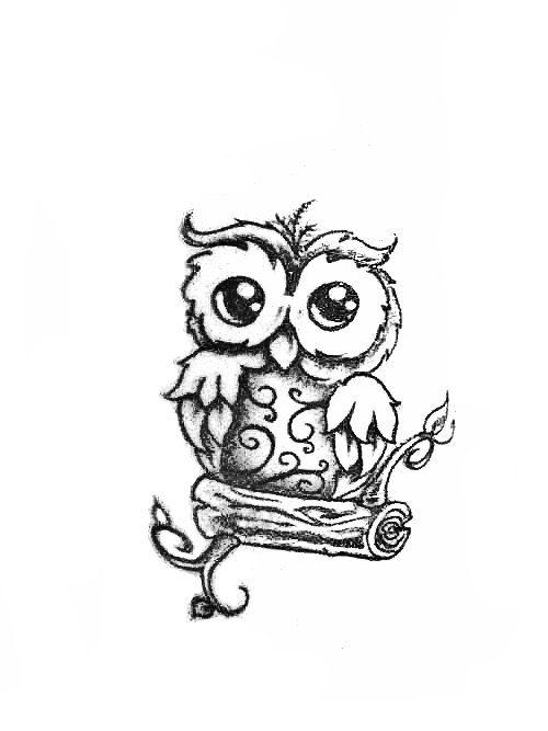 Owl Tattoo Designs Tattoo Ideas Pinterest Owl Tattoo Design
