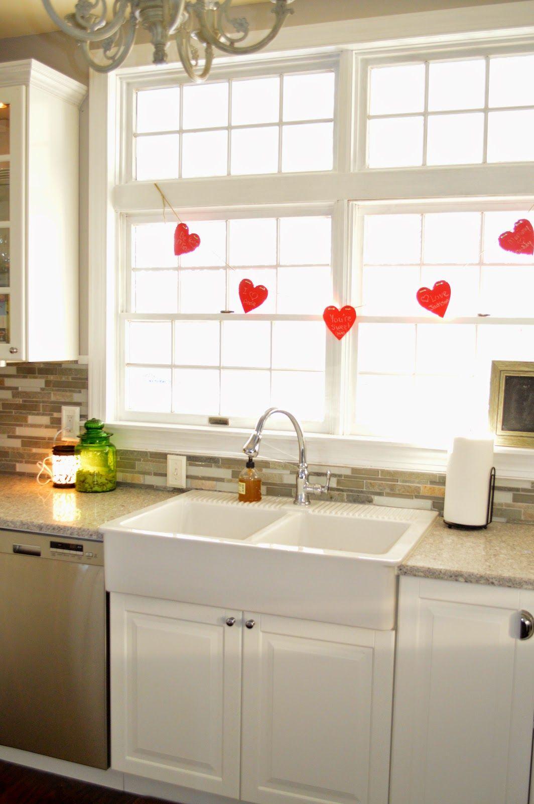 ikea farmhouse sink kitchen decor pinterest. Black Bedroom Furniture Sets. Home Design Ideas