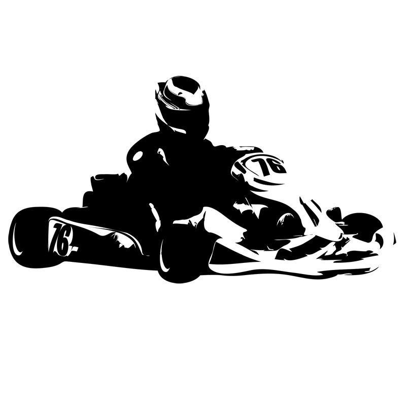 Kart Racing Clipart Collection Nascar Race Car Clip Nascar Race Cars Go Kart Kart Racing