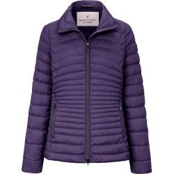 Photo of Quilted quilted jacket Fuchs & Schmitt purple Fuchs SchmittFuchs Schmitt