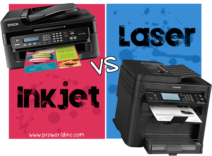 4 Easy Facts About Laserjet Printer Shown