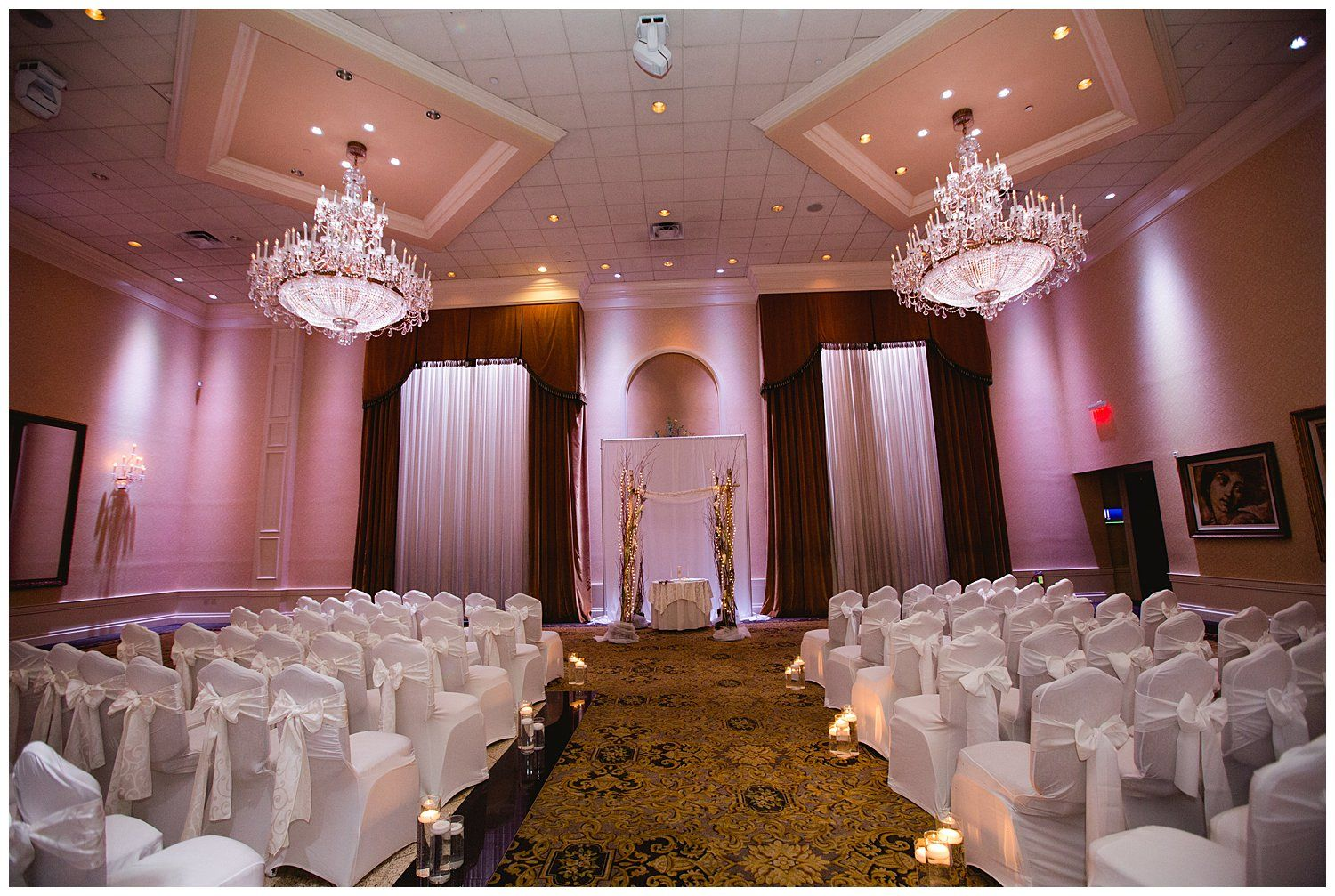 Il Villaggio Wedding Photography Carlstadt New Jersey Details Sparkly Shoes White Rose Bouquet