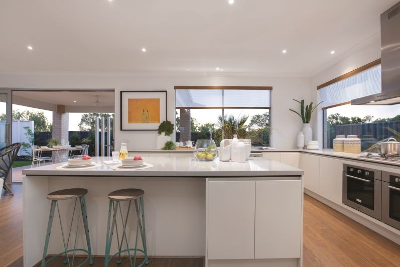 Combinaton Of Seating And Cupboards  Beach St Inspiration Magnificent Kitchen Designes Design Ideas